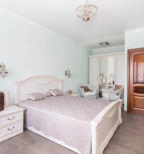 Квартира, 1 комната, 39.1 м²
