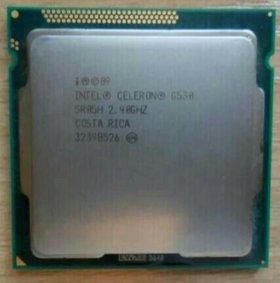 Intel Celeron G530 (socket 1155)