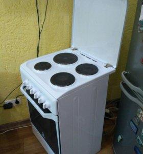 Электронная плита