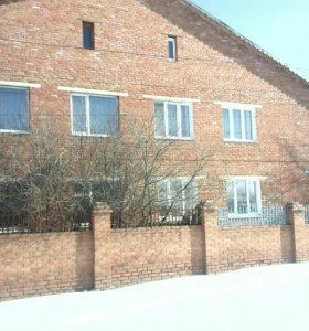 Дом, 157 м²