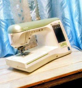 Швейно-вышивальная машина Brother