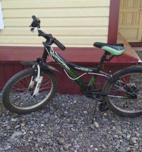 Велосипед Forward 6 скоростей