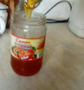 Продам бурзянский липовый мед