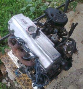 москвичёвский двигатель умпо на иж ода