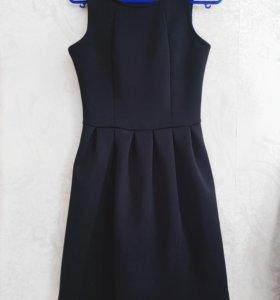 Платье школьное - Back to school