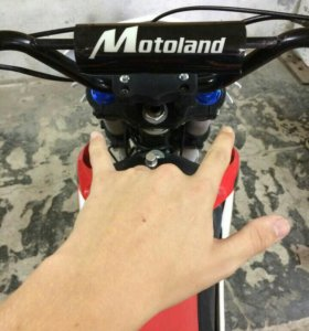 Motoland xr150