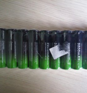 Батарейка 18650
