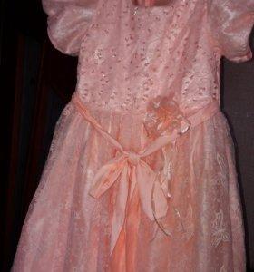 Платье для торжеств для девочки