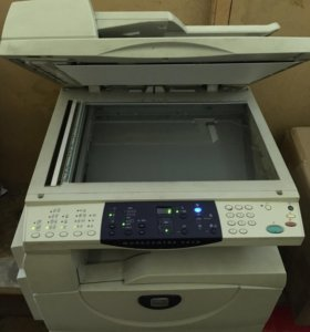 Принтер МФУ Xerox WorkCentre 5020 DN