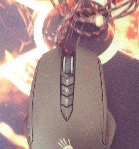 Игровая мышь bloody v8m