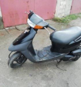 Suzuki lets2dx