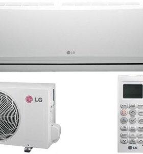 LG24 сплит система