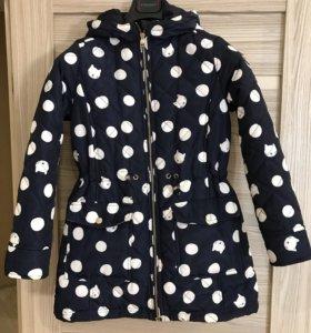 Куртка детская Acoola, размер 146-152