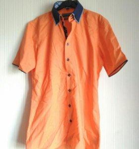 Мужская рубашка , 37-38 s