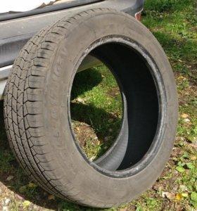 Шина Tigar Summer SUV 235x55x17