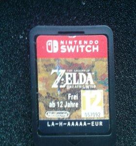 Zelda(могу обменят)