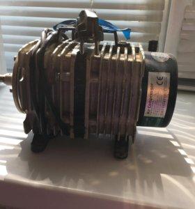 Компрессор для подачи воздуха