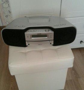 Магнитофон Sony