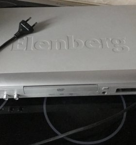 Elenberg DVDP - 2415