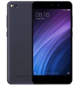 Xiaomi Redmi 4a 16GB все цвета