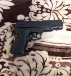 Пистолет игрушечный🔫