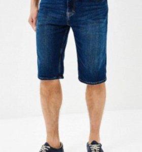 Бриджи, шорты, джинсы