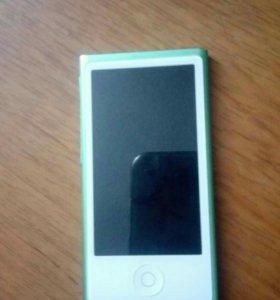 iPod 7