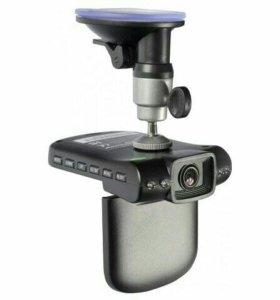 Видеорегистратор MiXberry CRV-400HD