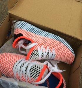 Adidas deerupt runner originals