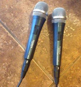 Микрофоны Elehberg 219
