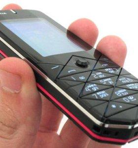 Nokia 7500 Finland