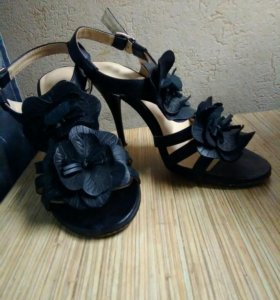 6a03f9adc Женская обувь в Челябинске - купить модные туфли, сапоги, кроссовки ...