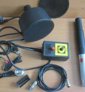 Флокатор FS-70kV+флок