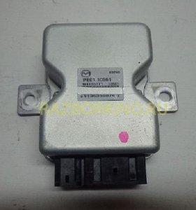 Модуль управления топливным насосом