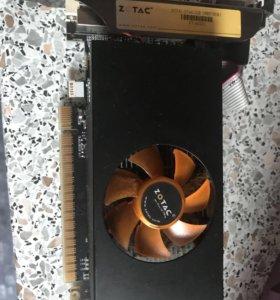 Zotac CT640 2GB 128BIT