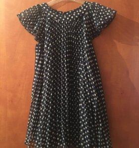 Платье Benetton для девочки