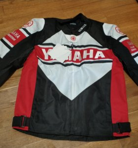 Мотокуртка Yamaha