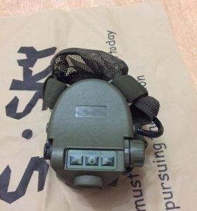 Активные наушники ГСШ-01 6М2