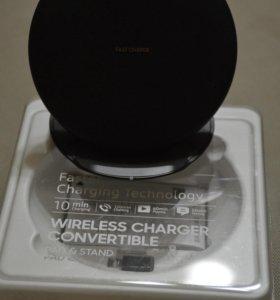 Беспроводное зарядное устройство Samcung(EP-PG950)