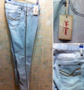 Итальянские фирменные джинсы новые