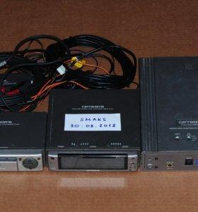 Pioneer ODR RS-D2x + RS-P50x + RS-C100x + оптика