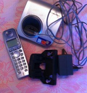 Телефон станция Panasonic