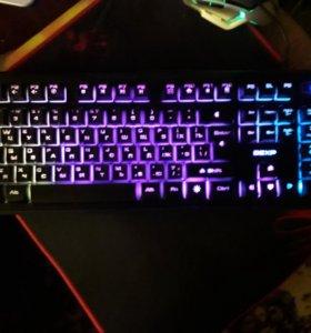 Клавиатура DEXP K-901BU