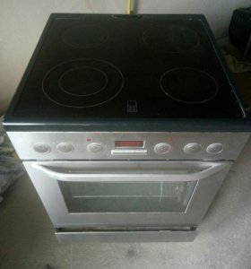 Продам электрическую печь AEG 41056VH-MN(Германия)