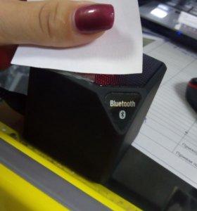 Колонка Bluetooth,/142