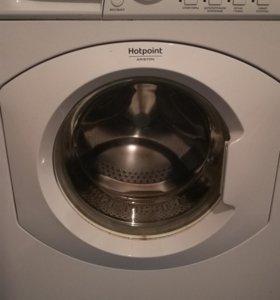 Продам стиральные машины, аристон.