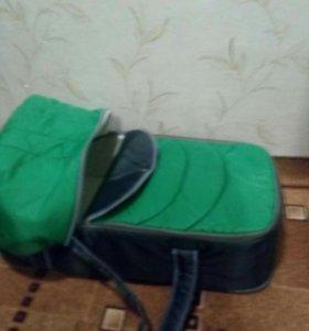 Переноска- сумка