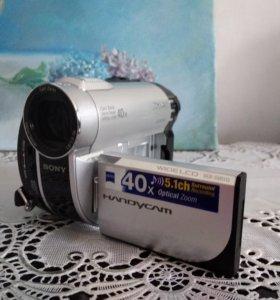 Видеокамера SONY DCR-115