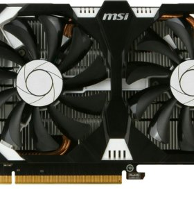 MSI GeForce GTX 1060 GTX 1060 3GT