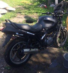 Хонда vtr 250cc